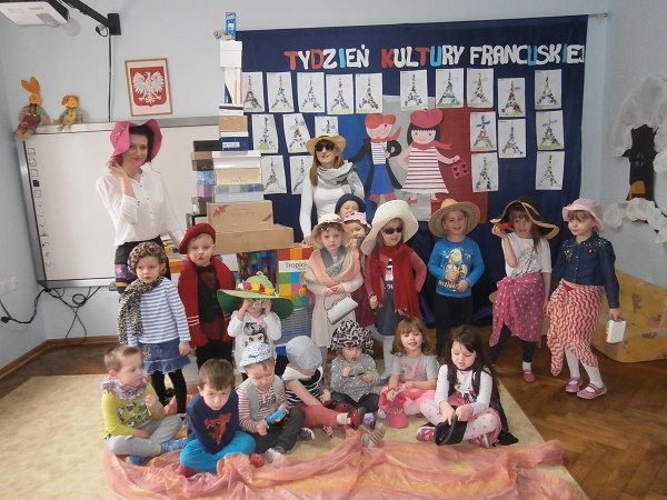 Tydzień kultury francuskiej